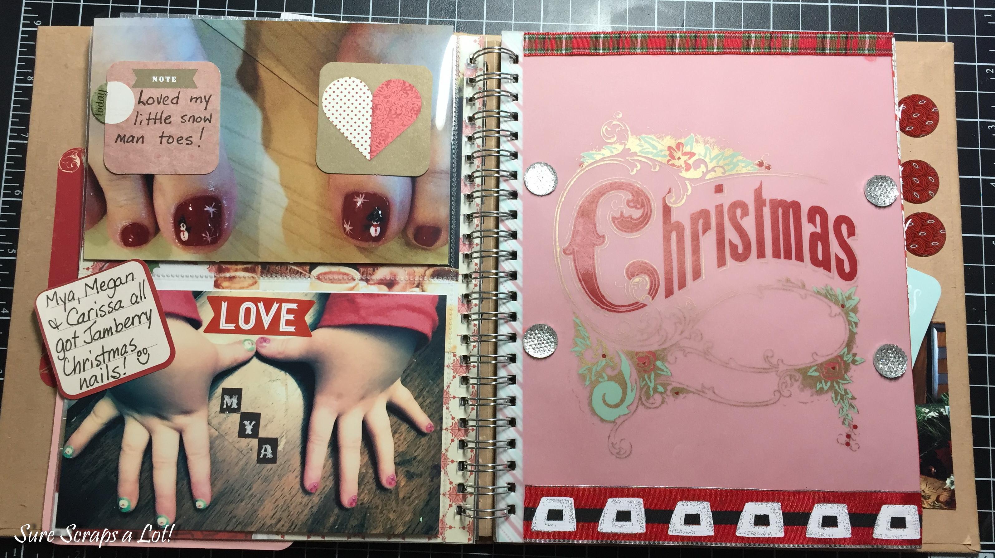 My Crush Christmas 2014 Album