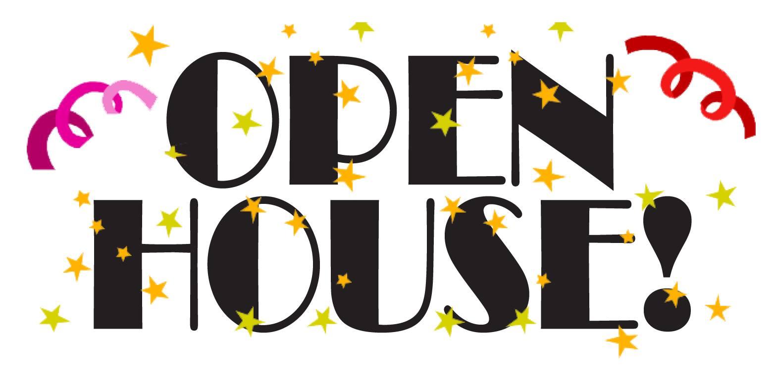 VIRTUAL OPEN HOUSE & CATALOGUE LAUNCH!